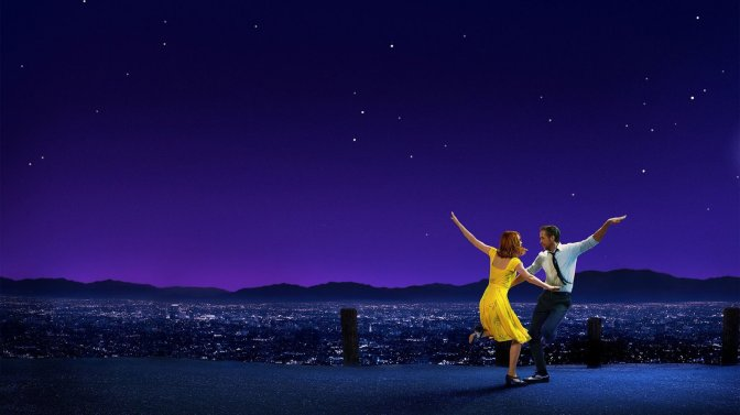 La La Land of Magic